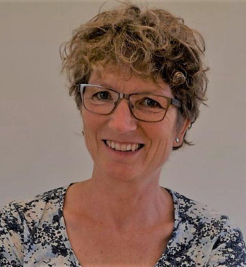 Lise Marianne Rasmussen