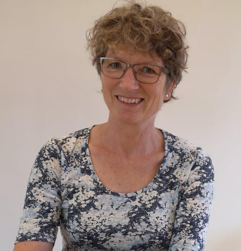 Afspændingspædagog / psykomotorisk terapeut, dap. Lise Marianne Rasmussen