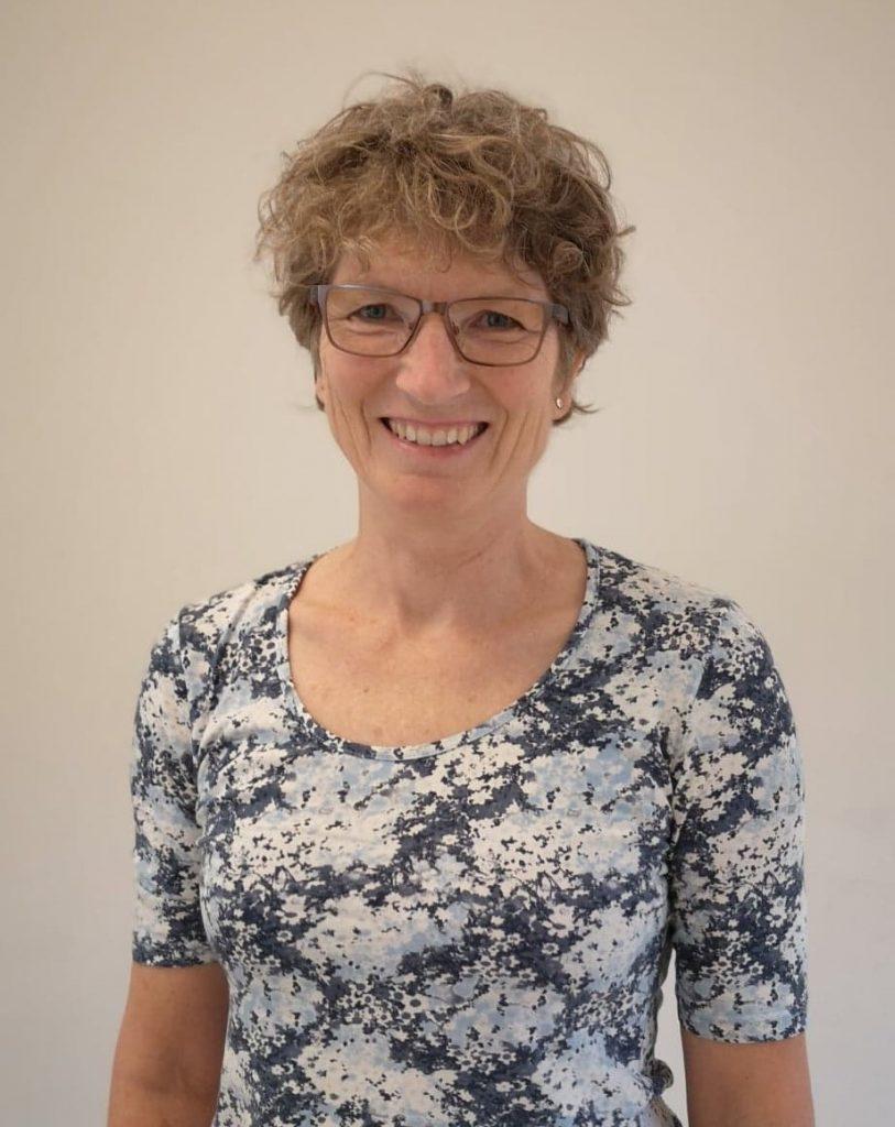 Lise Marianne Rasmussen, Psykomotorisk terapeut og Afspændingspædagog
